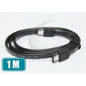 E-SATA 硬碟線 1M(PW-41)