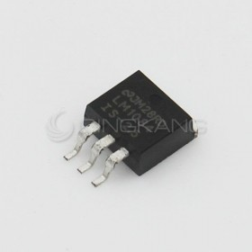LM1084IS-2.5 (TO-263)  正壓穩壓器 穩壓 IC