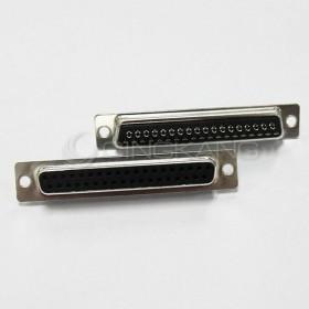 焊線式 DB-37P 37P-母座(5個入)