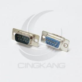 焊線式 DB-9P 9P-公座(5個入)