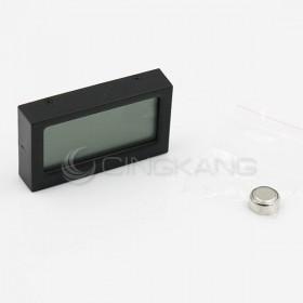 電子式 溫濕度計 大型 (含電池)