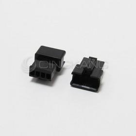 SM2.5-4P 母插頭 (20入)