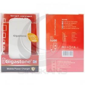 Gigastone P1H-52S 5200mAh 行動電源