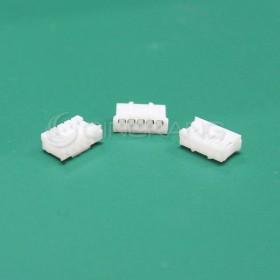PH2.0-5P 條形連接器 母頭 (20入)