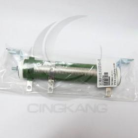 半可調瓷管電阻器(線繞) 100W 20Ω