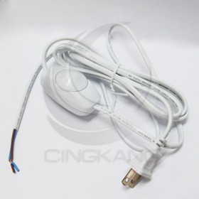 線上調光器AC線 110V 120W(白色)