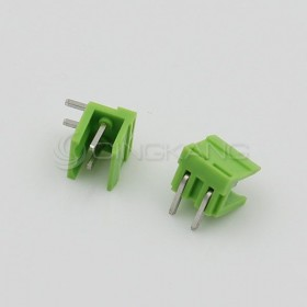 HT5.08-2P 接線端子 公90度 (2入)