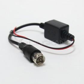 RT45 老鼠線 F頭