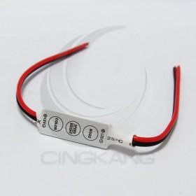 LED  有線調光控制器