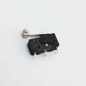 SS-05-05 5A/AC250V3P焊腳有柄附輪小型微動開關