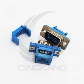 壓接線式 IDC-9P公 9P (5個/入)