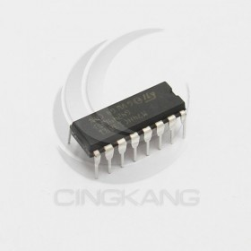 M74HC138B1R(DIP-16) 線轉換解碼器