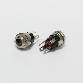 DC固定頭 2.5MM 3P(2入)