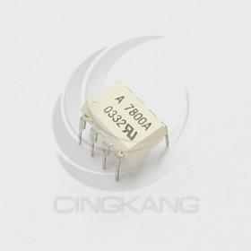 A7800A (DIP-8) 光電耦合