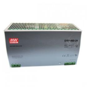 明緯 電源供應器 DRP-480-24 24V 20A