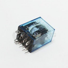 OMRON LY2N-J 100/110VAC 12A240VAC 8PIN 繼電器