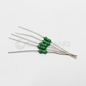 電阻式保險絲 3A 250V(5入)