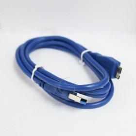 USB3.0 A公/MICRO 傳輸線1.5米