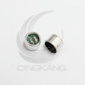 電容式MIC (麥克風) 9*7mm(5入)