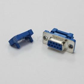 壓接線式 IDC-9P母 9P (5個/入)