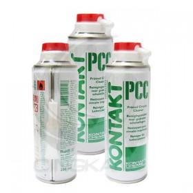 KONTAKT康泰 PCC-B 電路板清潔劑(附刷子)200ml
