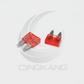 10A 小型汽車保險絲片 (5入)