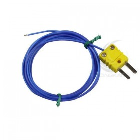 TP-103 1M 溫度測試棒 -50~220℃ (適用K-Type)