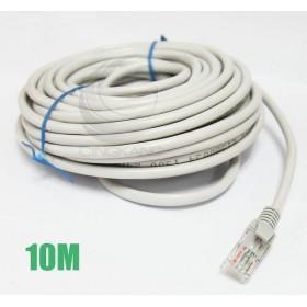 CAT.5e 網路線 10M (100B-10M)
