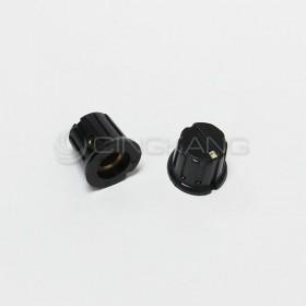 旋鈕(銅心)小 12*14mm 可變電阻