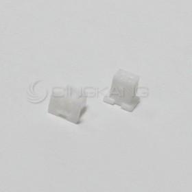 Molex 1.25-2P 條形連接器 母頭 (20入)