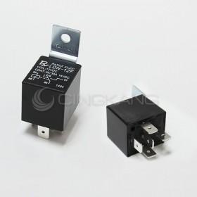 汽車用繼電器 LDN-12F 12V 30A14VDC 5PIN