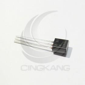 電晶體 直插 三極管 2SC945 0.1A0.25W60V (2入)