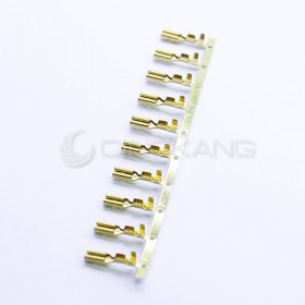 110型連接器-母端子 (100入)