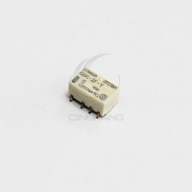繼電器 OMRON G6K-2F-Y-5VDC 8PIN