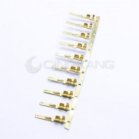 110型連接器-公端子 (100入)
