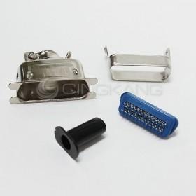 大鐵殼24P 焊線式-公