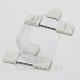 LED5050貼片 免焊連接器12V(T字型)