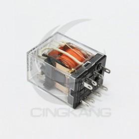 CIKACHI MY2-N  220V/240VAC 5A 8PIN 繼電器