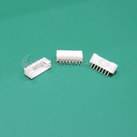 PH2.0-7P 條形連接器 公頭 (20入)