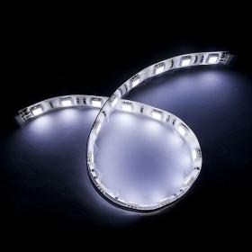 5050-12V防水燈條白色 30CM(18燈)