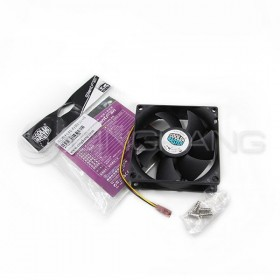 80*80*25mm DC12V COOLERMASTER AH025-20R2-3AN