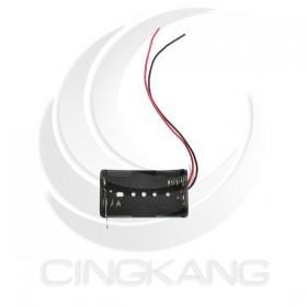 電池盒(帶線+開關) 2顆3號