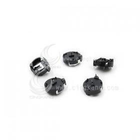 扭扣電池座 適用CR1220 (5入)