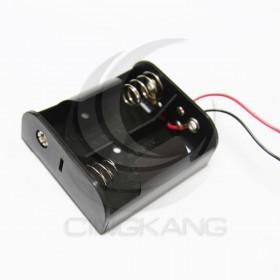 電池盒(帶線) 二顆二號