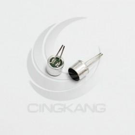 電容式MIC (麥克風) 6*5mm帶腳(5入)