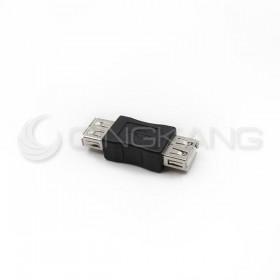 USB2.0 A母/A母 轉接頭(USG-4)