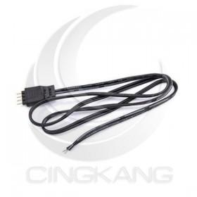5050單色扁條燈電源線 (60CM)