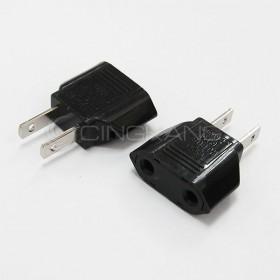 AC轉換器插頭(安檢) 110V-220V