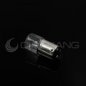 BA15S 鎢絲燈 AC220V 10W 2個接點