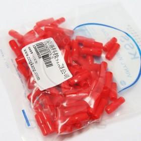 絕緣套管 V-3.5(紅色)